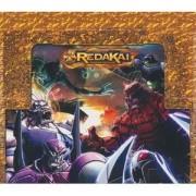 Redakai Card Game HOBBY Edition XDrive Power Pack Booster Box 24 Packs