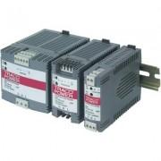 Kalapsín tápegység TCL 120-124C, TracoPower (510951)