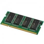1 Go Barrette de Mémoire (RAM) Team Elite DDR2 SO-DIMM 667MHz PC2-5400 pour ordinateur portable - (200 broches) CL5