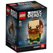 Set de constructie LEGO BrickHeadz Aquaman