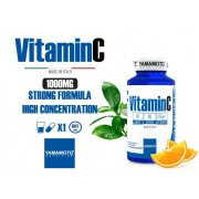 Yamamoto Vitamin C 1000mg 90 compresse