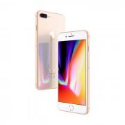 """APPLE IPHONE 8 PLUS 64GB GOLD iOS 11 FOTOCAMERA 12MP RETINA 5.5"""" RICONDIZIONATO GRADE A+++ CERTIFICATO CON GARANZIA 1 ANNO"""