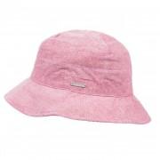 SEEBERGER SEEBEGER cappello estivo donna in tessuto chambry