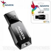 Memoria USB Flash Drive 32GB Adata Negro