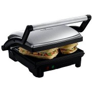 Russell Hobbs 3 in 1 Panini Grill 17888-56
