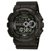 Ceas barbatesc Casio GD-100-1BER G-SCHOCK 20 ATM 51 mm