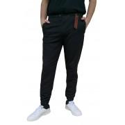 Pantaloni trening barbati cm colection culoare negru S