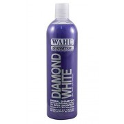 (500ml) Wahl Showman Diamond White Shampoo