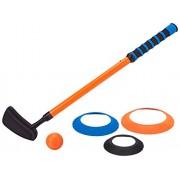 Nerf Sports Challenge Putt & Go Golf Outdoor Toy