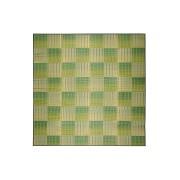【63%OFF】い草ふっくらラグ(裏貼り) クレパス グリーンマルチ 240x240 インテリア・家具 > 敷物~~ラグ