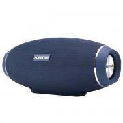 HOPESTAR H20 Portable Wireless Bluetooth Speaker 30W Waterproof Speaker with Power Bank Function - Dark Blue(Sapphire Blue)