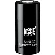 Mont Blanc Emblem Deo Stick ДеоСтик/deostick 75ml