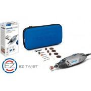 Инструмент мултифункционален DREMEL® 3000 (3000-15), 130 W, 230 V, 10.000 - 33.000 min-1, 0,55 kg, F0133000JC, DREMEL