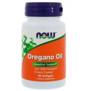 Now Foods Oregano Oil (90 Softgels) - Now Foods