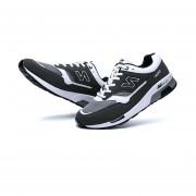 Zapatos Deportivos Con Malla Respirable Tenis Correr Para Hombre -Gris Oscuro