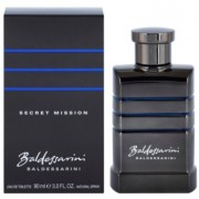 Baldessarini Secret Mission eau de toilette para hombre 90 ml