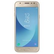 """Samsung Galaxy J3 2017 DS 5""""HD 16Gb Quad Core Andoid 4G - Dourado"""""""""""
