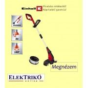 Einhell GC-ET 4530 elektromos fűszegélynyíró