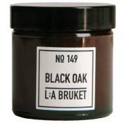 No149 doftljus 50g, black oak