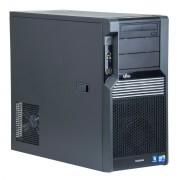 Fujitsu Celsius M470-2 Intel Xeon W3565 3.20 GHz, 8 GB DDR 3 ECC, 300 GB HDD, DVD-ROM, 1 GB GeForce 605, Tower, Windows 10 Pro MAR