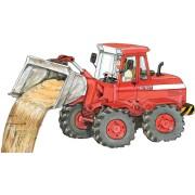 Puzzle Ravensburger - Excavator, 15 piese (06359)