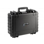 B&W hardcase Typ 5000 svart