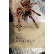 King Richard III, Paperback/William Shakespeare