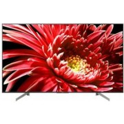 Televizor LED 163.9 cm Sony BRAVIA 65XG8505 4K Ultra HD Smart TV Android