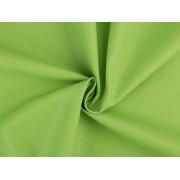 Ekobőr anyag táskákhoz, dekorációkhoz, 140cm/0.5m, világos zöld, 380735-15