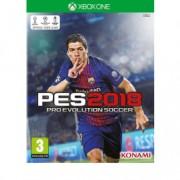 XBOXONE Pro Evolution Soccer 2018 Standard Edition