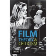 Film Theory and Criticism: Introductory Readings, Paperback