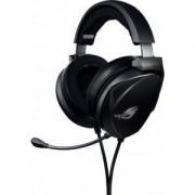 Геймърски слушалки ASUS ROG Theta Electret, Черен, ASUS-HEAD-STRIX-THETA-EL