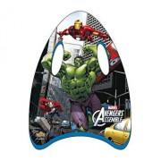 Mini placa pentru inot Saica, 45 cm, Avengers