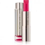 Estée Lauder Pure Color Love barra de labios tono 270 Haute & Cold (Shimmer Pearl) 3,5 g