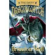 Wrath of the Dragon King: A Fablehaven Adventure, Paperback/Brandon Mull