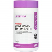 Myprotein Pre-Workout mix - 500g - Summerfruits