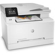 HP Color LaserJet Pro MFP M281fdw + 2 jaar Service Plan