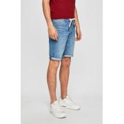 Review - Къси панталони