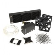 XSPC Kit Water Cooling RayStorm D5 AX360