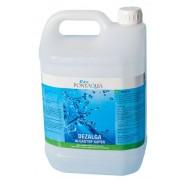 Algaölő szer DEZALGA 5 liter AGL 350