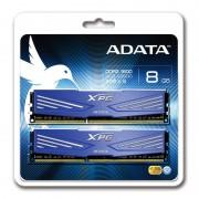 Memorie ADATA XPG V1.0 8GB DDR3 1600 MHz Dual Channel CL11