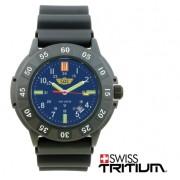 UZI Protector Swiss Tritium Watch UZI-004-R
