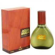Antonio Puig Agua Brava After Shave 3.4 oz / 100.55 mL Men's Fragrance 416634
