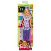 Barbie karrierista babák: nővér Barbie