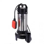 Pompa submersibila apa murdara cu tocator WASSERKONIG PST1100, 1100 W, 267 l/min, 0.9 bar