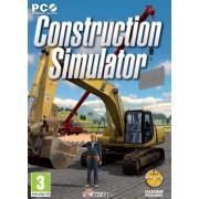 Excalibur Publishing Construction Simulator