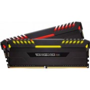 Kit Memorie Corsair Vengeance RGB 16GB 2x8GB DDR4 4000MHz CL19