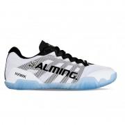 Pantofi Salming șoim pantof bărbaţi Alb / Negru