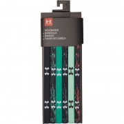 Under Armour Six Pack Mini Headbands