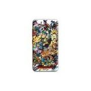 Capa Personalizada Exclusiva Asus Zenfone Go 5.0 Zc500tg Super Mario - Ga24